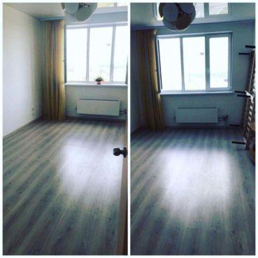 уборка квартир Эстет клин