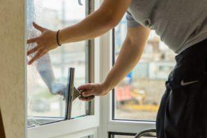 тонирование стёкол