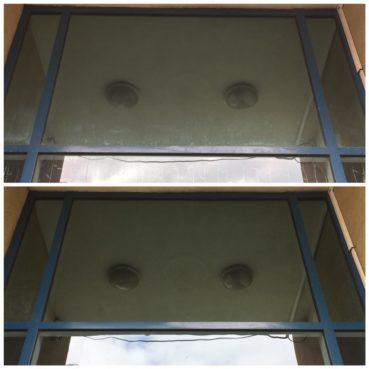ЭстетКлин | мытье окон