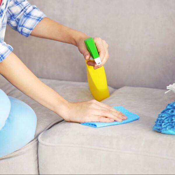 спреи пятновыводители для очистки дивана лайфхак от клининговой компании